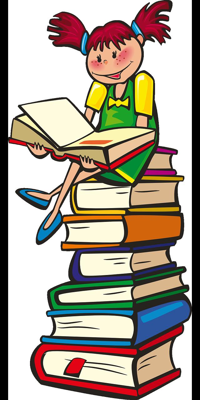 Jak nauczyć się szybkiego czytania? » EIS – Europejski Instytut Szkoleniowy